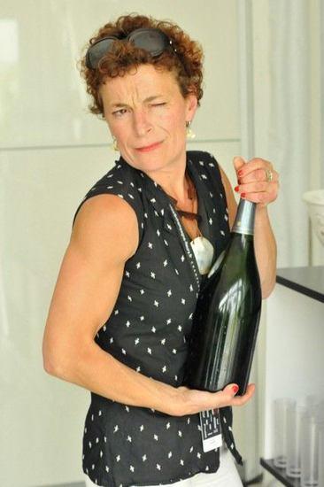 Lo champagne di Morgane Fleury raccontato a Monaci delle Terre Nere