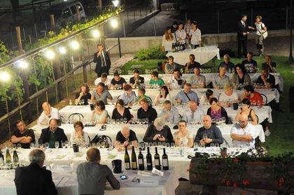 Rassegna Müller Thurgau: Vino di Montagna 2017