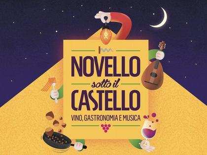 Novello sotto il Castello 2019