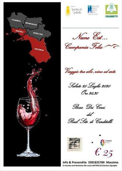 Nunc est...Campania Felix