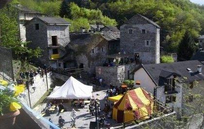 Pane Formaggio e Pietra, i sapori della Val d'Ossola ...