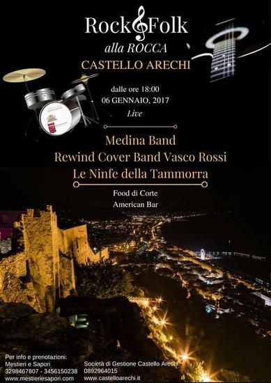 Rock & Folk alla Rocca