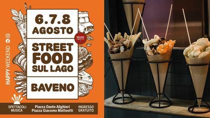 Street Food a Baveno