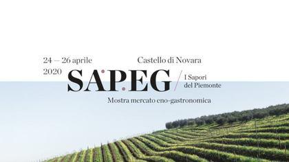 Sapeg - mostra mercato enogastronomica
