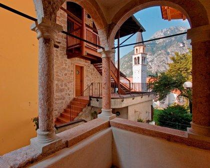 La Ciuìga e il suo borgo del Trentino, per una sagra