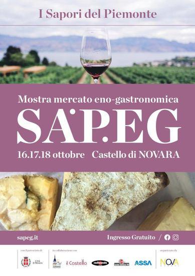 SAPEG - I Sapori del Piemonte