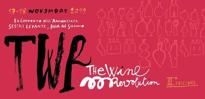 The Wine Revolution - Mostra mercato di vini artigianali