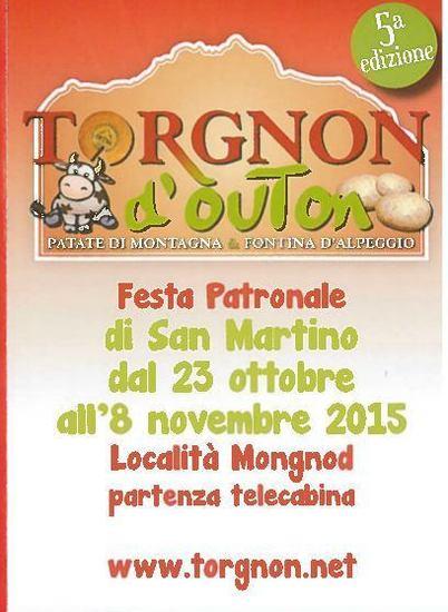 Torgnon d'Outon 2015