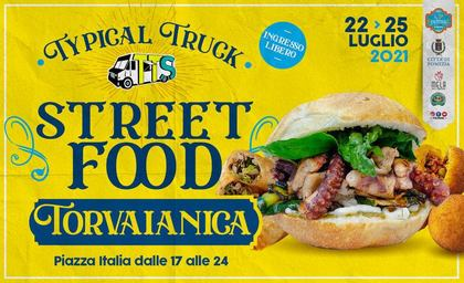 Torvaianica Street Food
