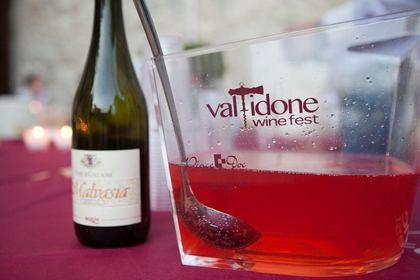 Valtidone Wine Fest 2016