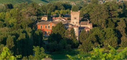 Wine Trekking delle Ville Torrazzesi