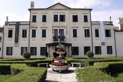 Raboso Wine Experience con AIS Veneto a Villa Braida