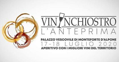 Vininchiostro a Monteforte d'Alpone