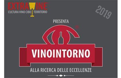 Vinointorno - Olevano Romano