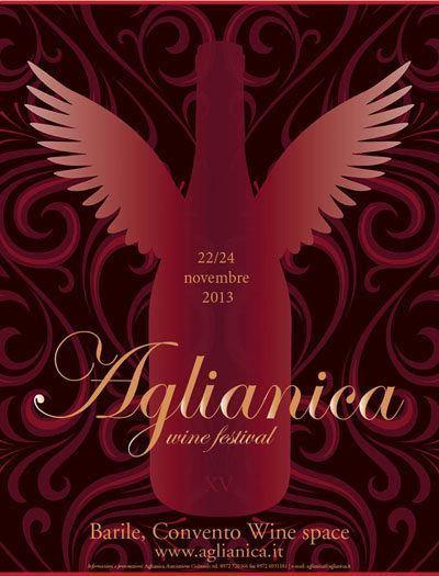 Aglianica Wine Festival 2013