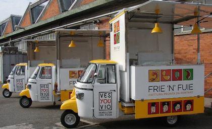 NovaraJazz è anche streetjazz e street food