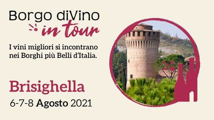 Borgo diVino in tour - Brisighella