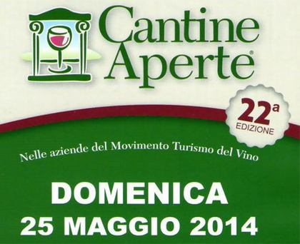 Cantine Aperte 2014 - Contest Nazionale #suonodabere