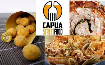 Capua Street Food