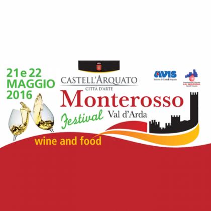 Monterosso Val d'Arda Festival 2016