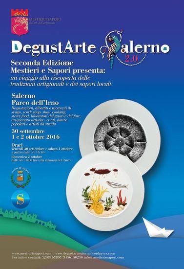 DegustArte Salerno 2.0