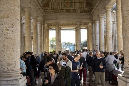 Food&Book 2019 a Montecatini