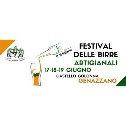 Festival delle Birre Artigianali 2016 a Genazzano