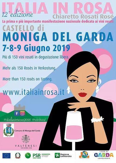 Italia in Rosa 2019