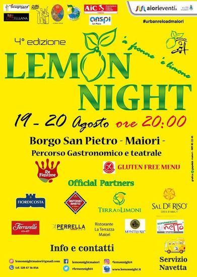Lemon Night 2017