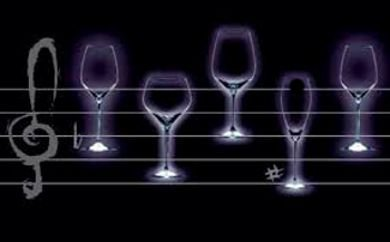 Music and Wine: matter of taste