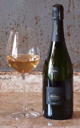 Metodo classico Italiano: un Pinot nero dalle colline vicentine