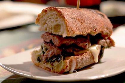 Paneacqua Fest: la festa del panino ad alta idratazione (Pomigliano d'Arco - Na)
