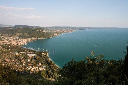 The Garda among the top ten wine destinations - Wine Enthusiast