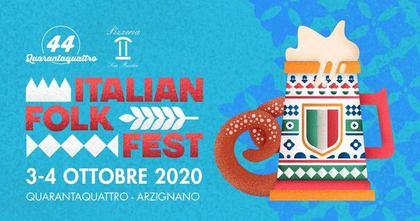 Italian Folk Fest