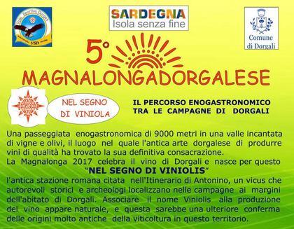 Magnalonga Dorgalese