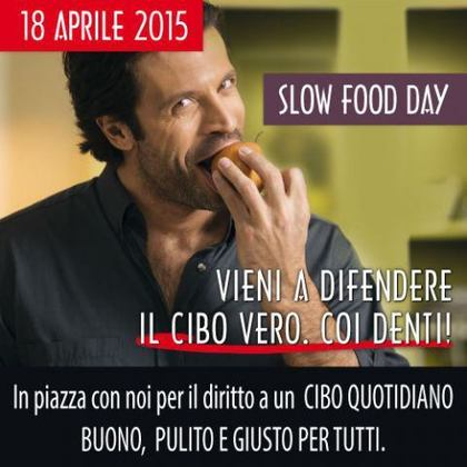 Slow Food Day in Campania e Basilicata