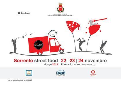 Sorrento Street Food Village