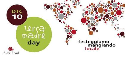 Slow Food Campania festeggia il Terra Madre Day 2013