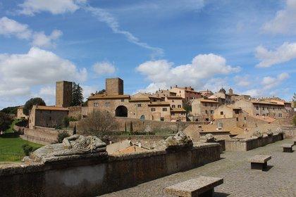 Dal Tartufo del Lazio alla scoperta dei borghi e parchi della Tuscia