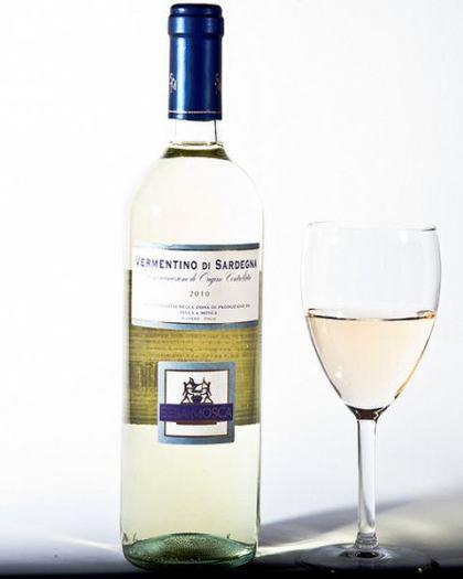 Il Vermentino, una grande varietà per numerosi vini