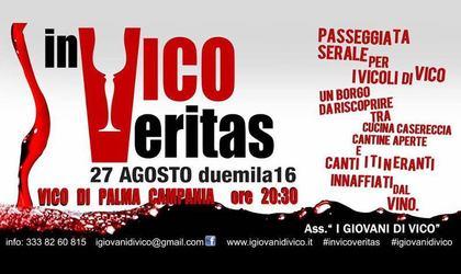 In Vico Veritas 2016