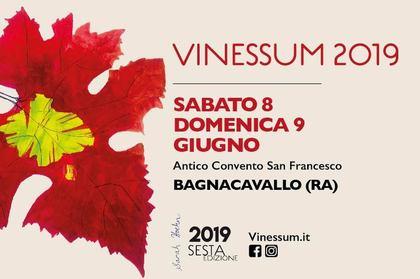Vinessum 2019
