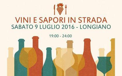 Vini e Sapori in Strada 2016 a Longiano