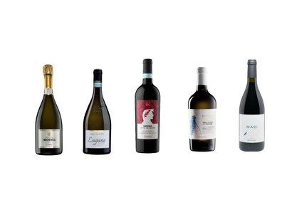 Festa della Mamma: 5 vini per brindare