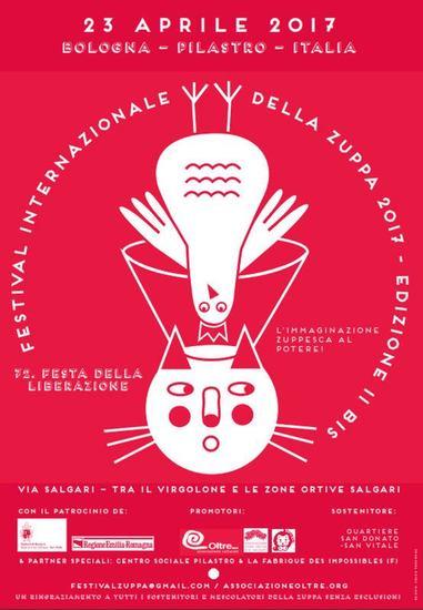 Gran Festival Internazionale della Zuppa di Bologna