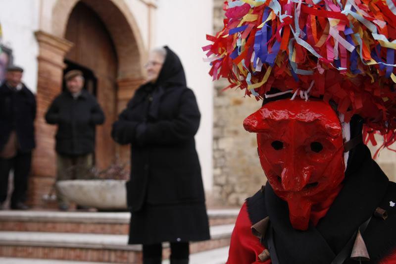 Carnevale ad Aliano