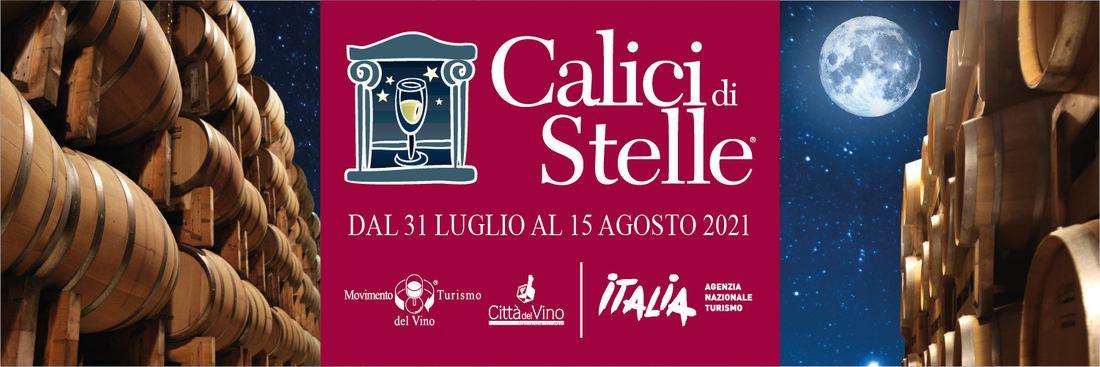 Calici di Stelle 2021 - Friuli Venezia Giulia