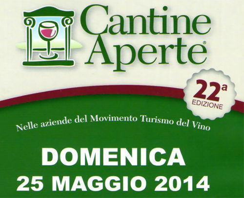 Cantine Aperte 2014 in Molise