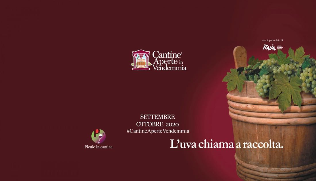 Cantine Aperte in Vendemmia Veneto