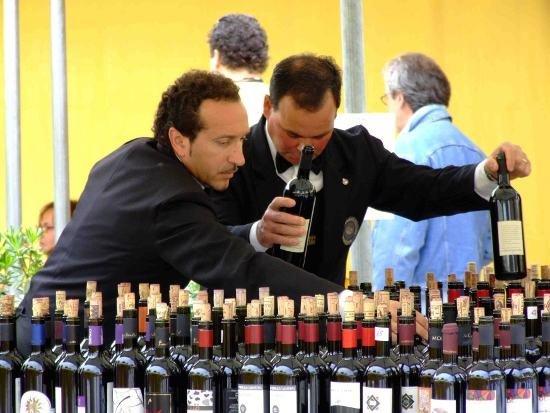 Castagneto a Tavola 2013